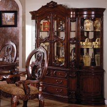 Tuscany Ii Hutch Buffet