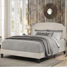 Desi Bed In One - King - Fog