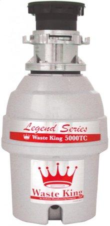 Waste King Legend EZ-Mount Batch Feed