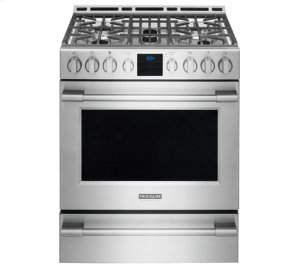 Frigidaire Professional 30'' Gas Front Control Freestanding Product Image