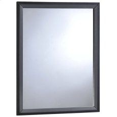 Tracy Mirror in Black Product Image