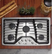 """GE Profile™ Series 36"""" Built-In Gas Cooktop ***FLOOR MODEL CLOSEOUT PRICING***"""