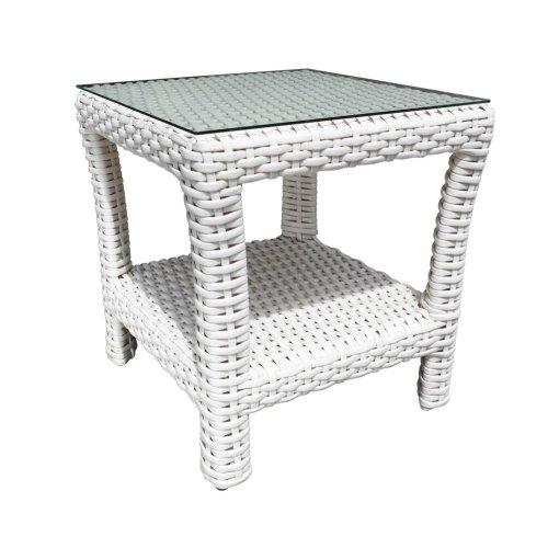 Zen 21 Square Side Table