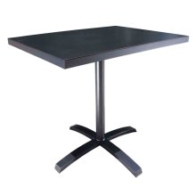 "Harbor 32"" x 24"" Rectangular Table"