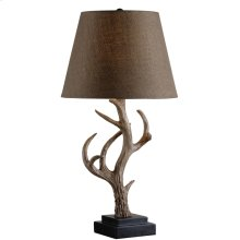 Buckhorn - Table Lamp