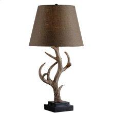 Buckhorn - Table Lamp