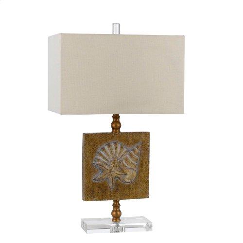 150W Coastal Table Lamp