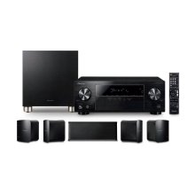 5.1-Channel Home Theater Package