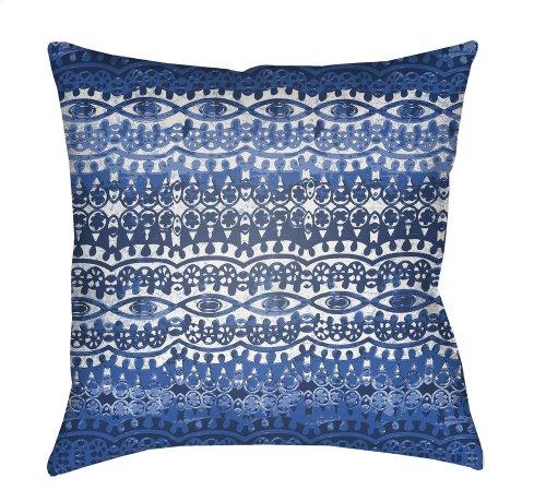 "Decorative Pillows ID-003 20"" x 20"""