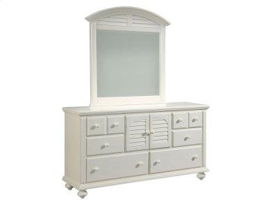 Seabrooke Door Dresser