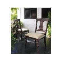Paula's Side Chair