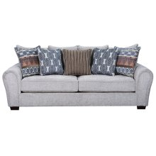9182 Stationary Sofa