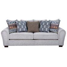 9182 Stationary Sofa