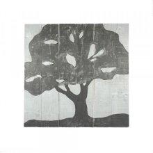 3pc Tree Board