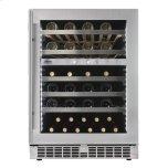 """SilhouetteSonoma 24"""" Under-counter Wine Cellar"""