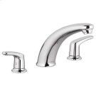 Colony Pro Deck-Mount Bathtub Faucet - Polished Chrome Product Image