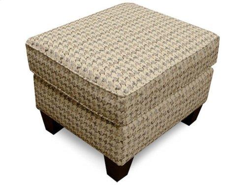 Weaver Ottoman 5387