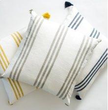 The Draper Pillow - Fog
