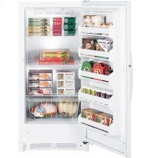 GE® 13.7 Cu. Ft. Frost-Free Upright Freezer