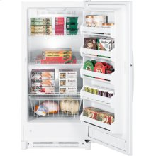 GE® 13.7 Cu. Ft. Frost-Free Upright Freezer