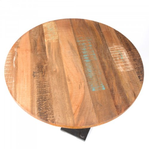 Solid Mango Wood Table