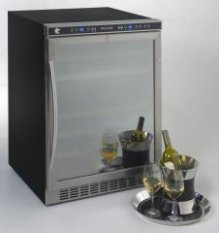 Built-In or Free Standing Dual Zone Wine Cooler