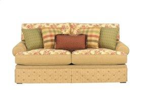 Craftmaster Two Cushion Sofa