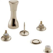 Providence Classic Bidet Faucet - Less Handles