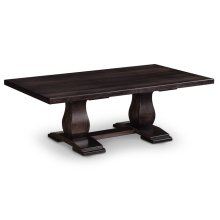 """Avalon Coffee Table, Avalon Coffee Table, 54""""x30"""""""