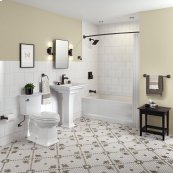 Town Square S Pedestal Sink  American Standard - White