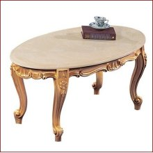 Table 62 Antique Gold