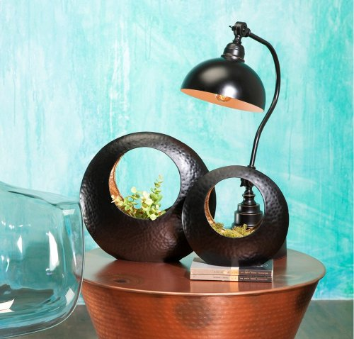 Barker Spherical Bowls - Set of 2