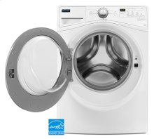 Crosley Front Load Washer : Front Load Washer - White