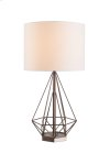 Pyramid - Table Lamp