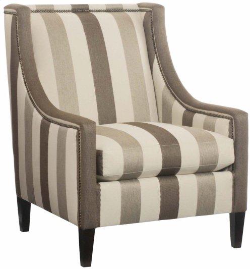 Mindy Chair in Mocha (751)