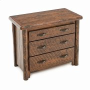 Old Towne 3 Drawer Chest Product Image