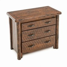 Old Towne 3 Drawer Chest