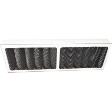 Charcoal Filter Replacement for Recirculation Kit for Downdraft HDDFILTUC