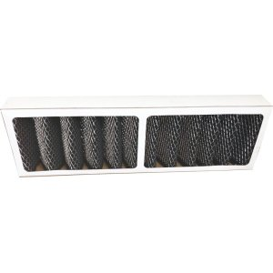 BoschCharcoal Filter Replacement for Recirculation Kit for Downdraft HDDFILTUC