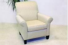 Tight Back Transitional Chair