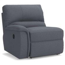 Aspen La-Z-Time® Right-Arm Sitting Recliner