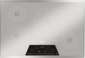 30 inch Masterpiece® Series Induction Cooktop CIT304KM