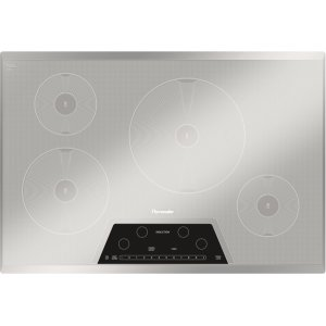 THERMADOR30 inch Masterpiece(R) Series Induction Cooktop CIT304KM