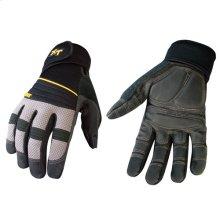 Anti-Vibration Gloves with Small