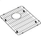 "Elkay Crosstown Stainless Steel 12-1/2"" x 14-1/2"" x 1-1/4"" Bottom Grid Product Image"