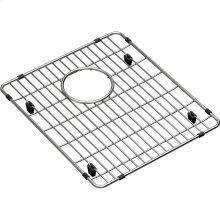 """Elkay Crosstown Stainless Steel 12-1/2"""" x 14-1/2"""" x 1-1/4"""" Bottom Grid"""