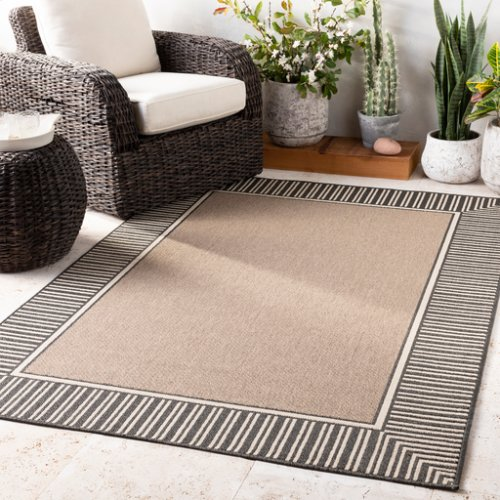 "Alfresco ALF-9684 3'6"" x 5'6"""