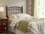 Bailey Headboard - TWIN Product Image
