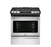 30'' Slide-In Dual-Fuel Range Product Image