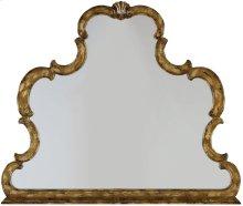 Sanctuary Mirror